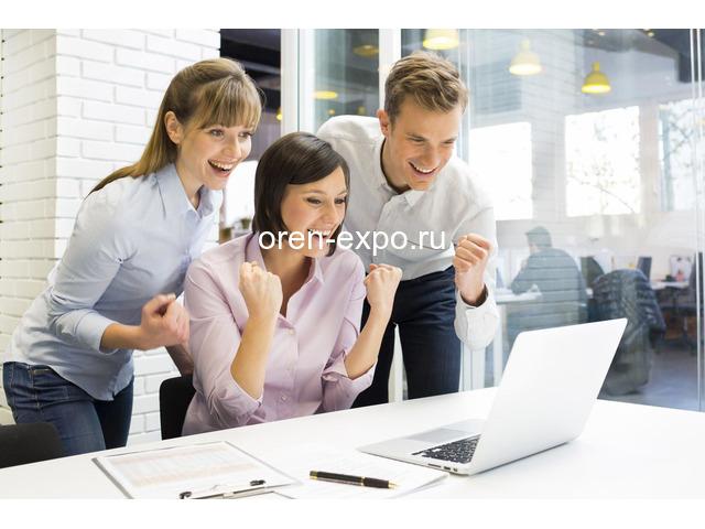 Администратор интернет магазинов - 1