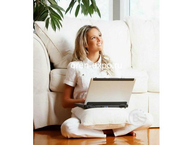 В компанию требуются сотрудницы онлайн - 1