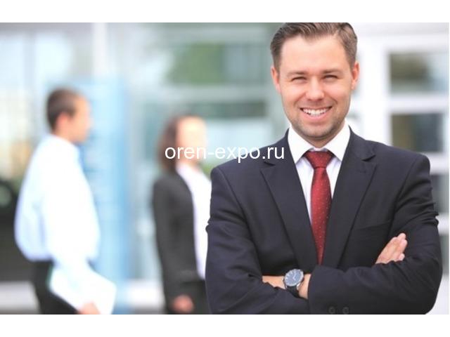 Помощник администратора на ресепшн - 1