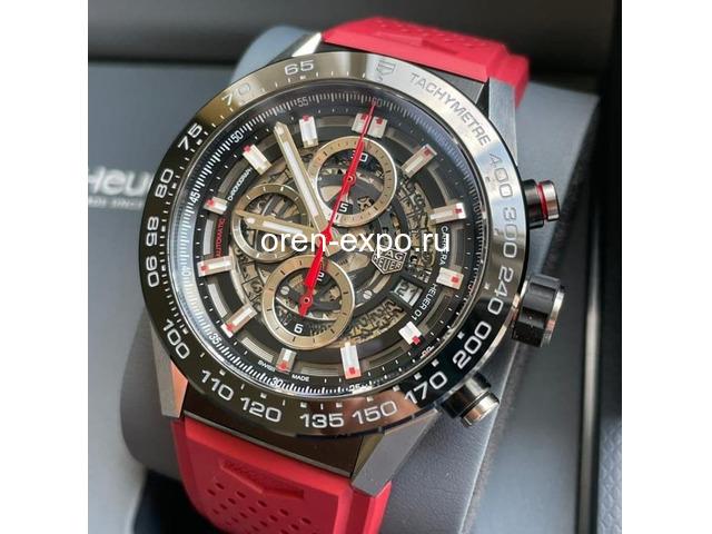 Элитные наручные часы. Продажа, выкуп, обмен с доплатой - 1