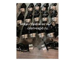 Гидромоторы/гидронасосы серии 210.12 - Изображение 1