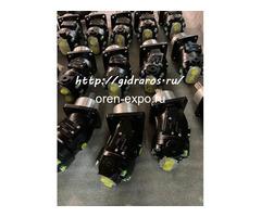 Гидромоторы/гидронасосы серии 210.12 - Изображение 2