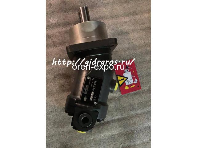 Гидромоторы/гидронасосы серии 310.2.28 - 2