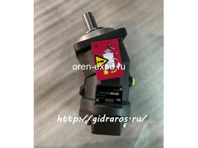 Гидромоторы/гидронасосы серии 310.3.56 - 2