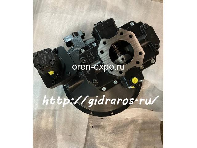 Гидромоторы/гидронасосы Bosch Rexroth - 1