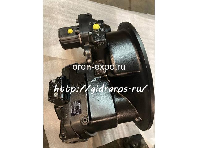 Гидромоторы/гидронасосы Bosch Rexroth - 2