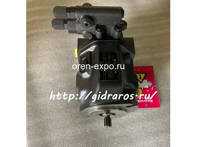 Гидромоторы/гидронасосы Bosch Rexroth - 5