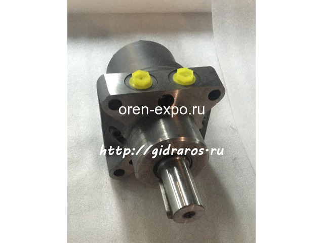 Гидромоторы M+S Hydraulic серии HW - 1