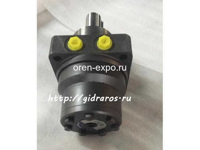 Гидромоторы M+S Hydraulic серии HW - 2
