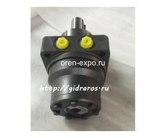 Гидромоторы M+S Hydraulic серии HW - Изображение 2