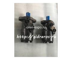 Гидромотор Sauer Danfoss серии OMR - Изображение 1
