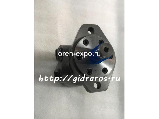 Гидромотор Sauer Danfoss серии OMR - 2