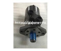 Гидромотор Sauer Danfoss серии OMR - Изображение 3