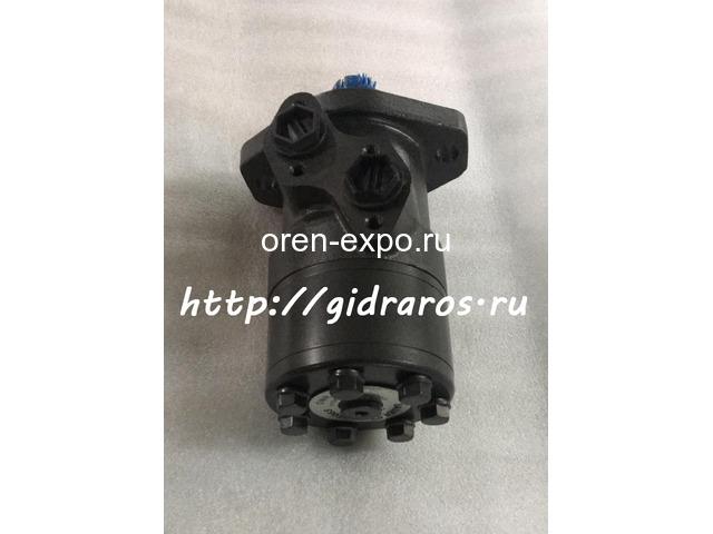 Гидромотор Sauer Danfoss серии OMR - 4