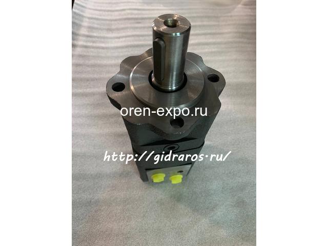 Гидромоторы серии OMS, Danfoss - 1