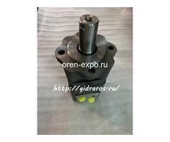 Гидромоторы серии OMS, Danfoss - Изображение 1