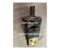 Гидромоторы серии OMS, Danfoss - Изображение 2