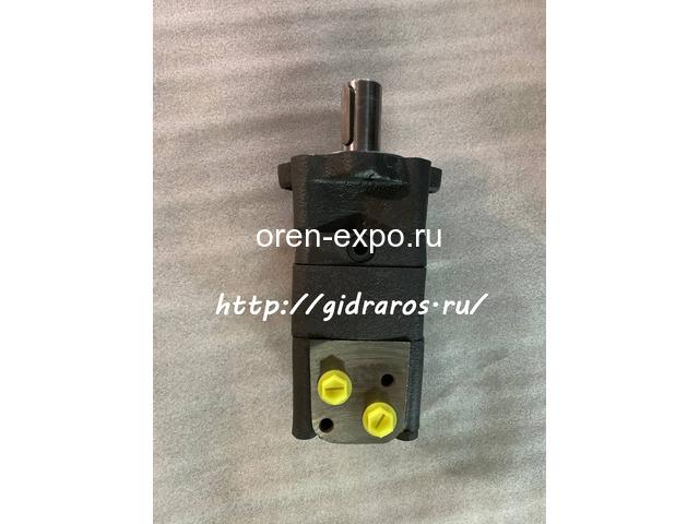 Гидромоторы серии OMS, Danfoss - 3