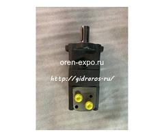 Гидромоторы серии OMS, Danfoss - Изображение 3