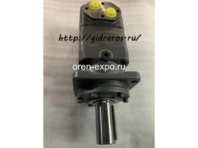 Гидромоторы Sauer Danfoss серии ОМТ - 1