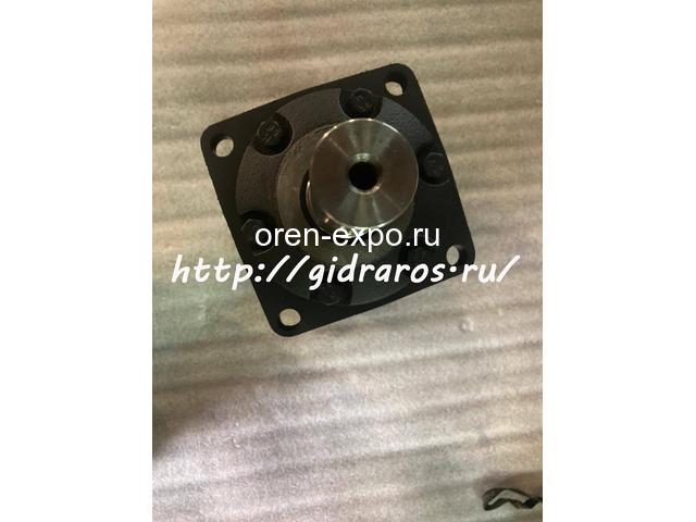 Гидромоторы Sauer Danfoss серии ОМТ - 2