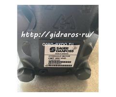 Гидромоторы Sauer Danfoss серии ОМТ - Изображение 3