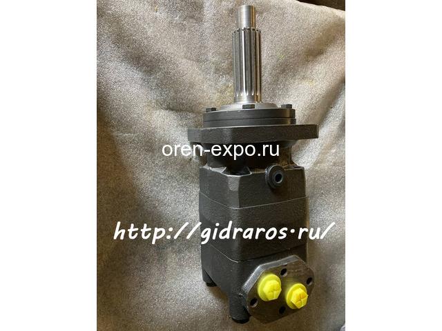 Гидромоторы Sauer Danfoss серии ОМТ - 4