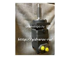 Гидромоторы Sauer Danfoss серии ОМТ - Изображение 4