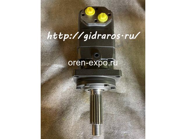 Гидромоторы Sauer Danfoss серии ОМТ - 5