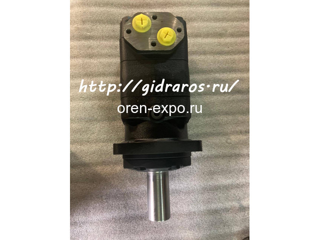 Гидромоторы Sauer Danfoss серии ОМТ - 6