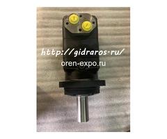 Гидромоторы Sauer Danfoss серии ОМТ - Изображение 6
