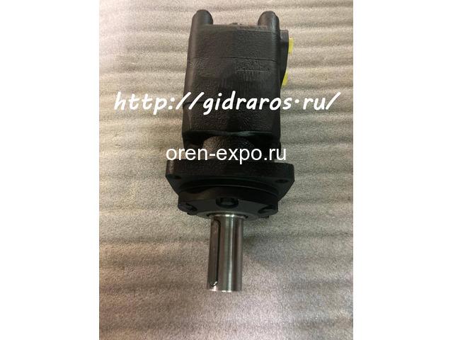 Гидромоторы Sauer Danfoss серии ОМТ - 7