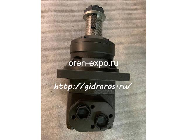 Гидромоторы Sauer Danfoss серии OMV - 2