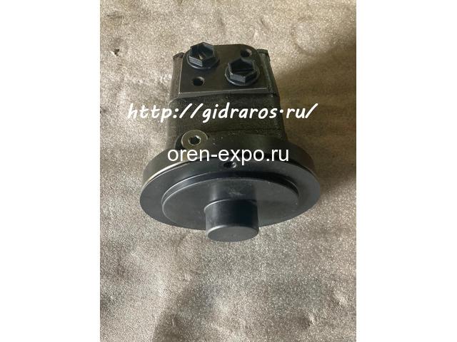 Гидромоторы Sauer Danfoss серии OMSS - 1