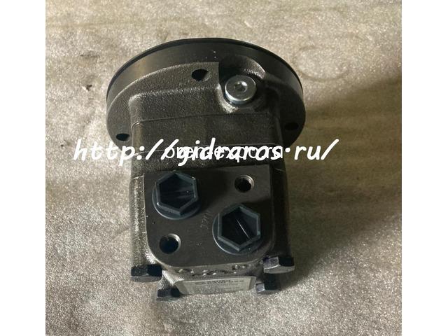 Гидромоторы Sauer Danfoss серии OMSS - 2