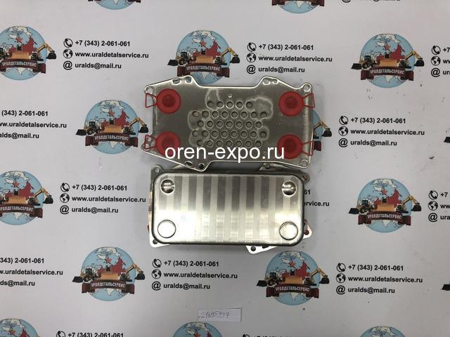 Маслоохладитель 21695997 - 1