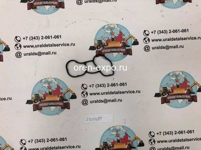 Прокладка маслоохладителя 21611489 - 1