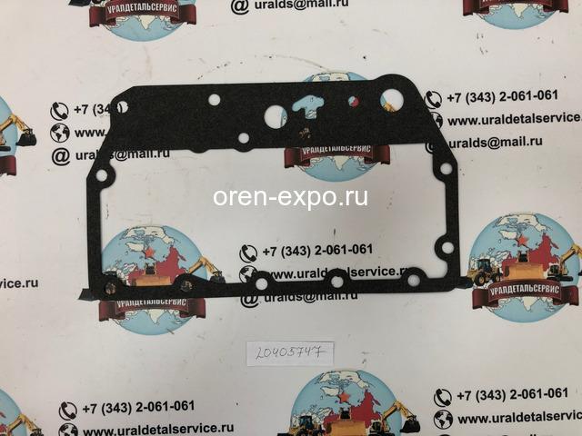 Прокладка маслоохладителя 20405747 - 1