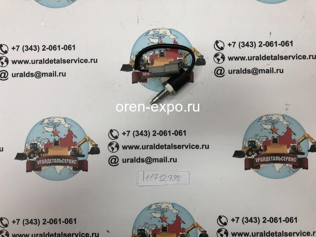 Датчик скорости 11712798 - 1