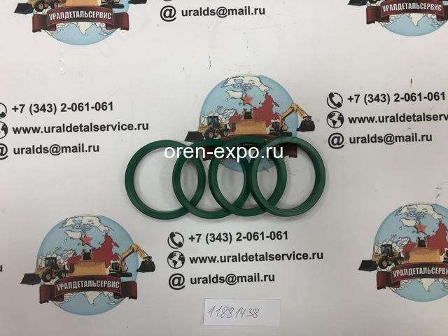 Сальник 11881438 - 1