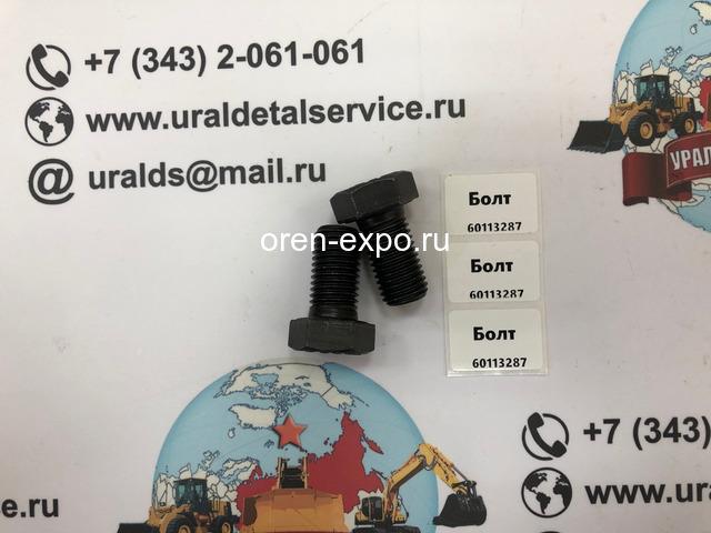Болт 60113287 - 1