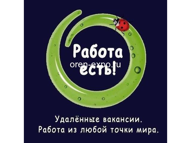 Администратор в ИП Татьяна Желукевич - 1