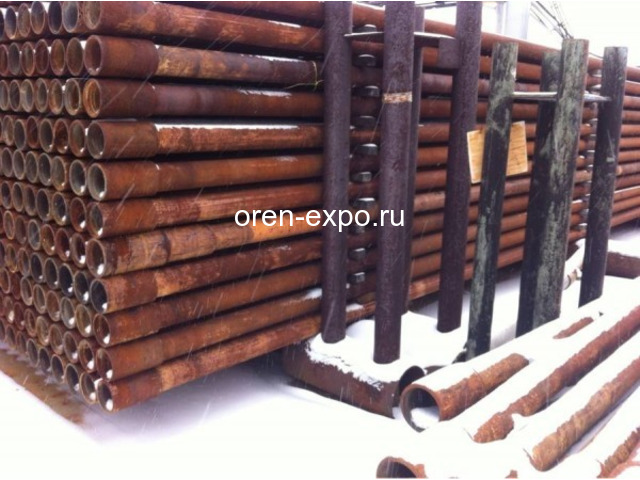 Купим Трубы новые лежалые за наличный расчет Челябинск - 1