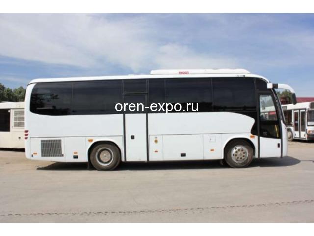 Аренда автобуса, микроавтобуса, лимузина, ретро авто, вип авто, клубного автобуса - 1