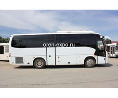 Аренда автобуса, микроавтобуса, лимузина, ретро авто, вип авто, клубного автобуса - Изображение 1