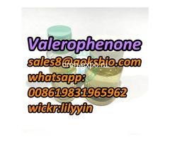 Russia Ukraine valerophenone 1009-14-9 5337-93-9 49851-31-2 - Изображение 1