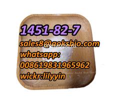 Russia Ukraine 1451-82-7 2-Bromo-4-Methylpropiophenone - Изображение 2
