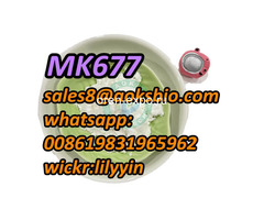 Spain Netherland USA Canada MK677 Ibutamoren mesylate, 159752-10-0 - Изображение 3