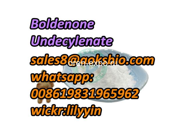 Boldenone undecylenate 13103-34-9,Kazakhstan,Russia,Spain, - 1