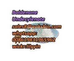 Boldenone undecylenate 13103-34-9,Kazakhstan,Russia,Spain, - Изображение 1